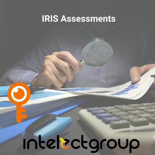 IRIS assessments