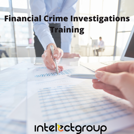 Financial Crime Investigations Training